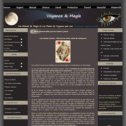 Voyance & Magie: Vos rituels de magie et vos flashs de voyance