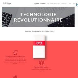 Lima – Créez votre Cloud personnel en quelques secondes