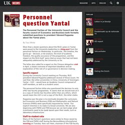 04-05-2015 Personnel question Yantai
