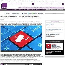 Données personnelles : la CNIL est-elle dépassée ?