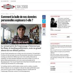 l'An 2000 - Comment la bulle de nos données personnelles explosera t-elle ? - Libération.fr