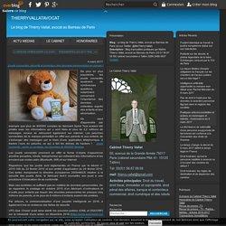 Jouets connectés: sécurité et protection des données personnelles en danger ! - Le blog de Thierry Vallat, avocat au Barreau de Paris (et sur Twitter: @MeThierryVallat)