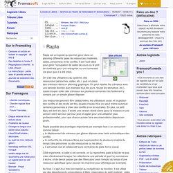 Rapla - Bibliothèques & Co