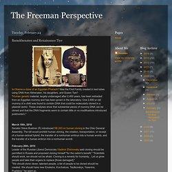 Barackhenaten and Renaissance Tiye