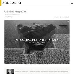 The Evolution of Ivanpah Solar - ZoneZero: photographic convergence
