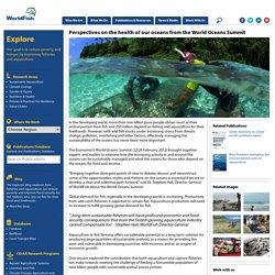 Perspectives on Ocean Health