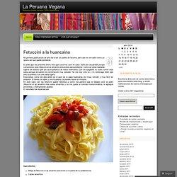 Deliciosa comida peruana 100% vegetariana