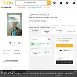 Le pervers narcissique - poche - Alberto Eiguer - Achat Livre ou ebook - Achat & prix