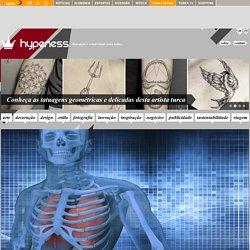Pesquisadores criam Google Maps para o corpo humano