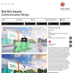 Red Dot Award: Communication Design