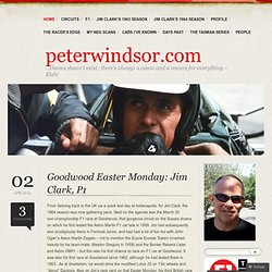 peterwindsor.com
