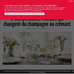 6 vins pétillants français qui changent du champagne ou crémant - Grazia