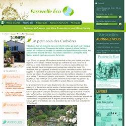 Un petit coin des Corbières - Ecovillages