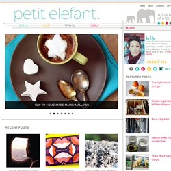 Petit Elefant — a little bit of a lot
