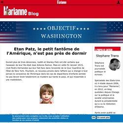 Etan Patz, le petit fantôme de l'Amérique, n'est pas près de dormir