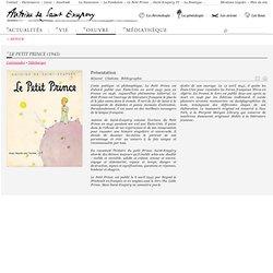 le petit prince pdf free