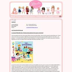 information & musée de la poupée à Etain