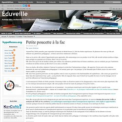 Eduveille (PF blogs hypotheses.org)