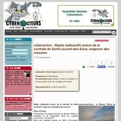 pétition cyberaction Plutonium école
