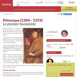 Pétrarque (1304 - 1374)