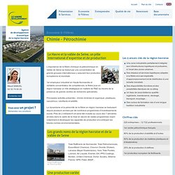 Le Havre Développement, comité d'expansion économique de la région havraise