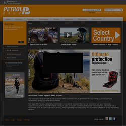 Petrol Bags Global Website | petrolbags.com