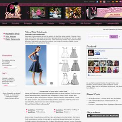 Pinup Mode, Vintage und Rockabilly Kleidung search results: burda petticoat