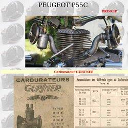 Peugeot P55C