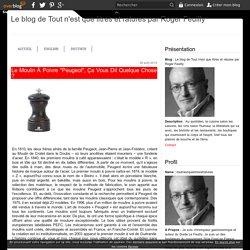Une histoire = une brique de la réputation (Moulin Peugeot)