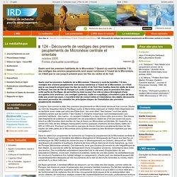Nan Madol - IRD