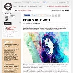 Peur sur le Web