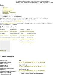 PFC PRM 2006-2007 4Cm