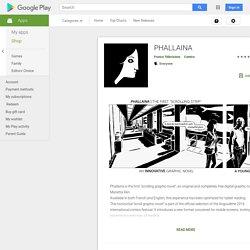 PHALLAINA - Apps on Google Play