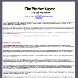 The Phantom Kingdom - The Nazi-Tibet Connection