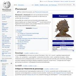 Pharamond