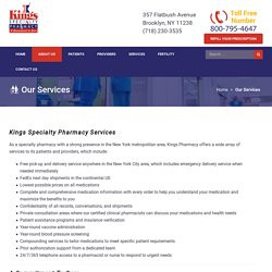 Personal Care Services Brooklyn
