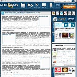 Pharmacie en ligne : entre danger et contrefaçon, une issue ?