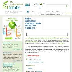 Votre Pharmacie naturelle