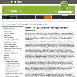 a personal statement of my interest in pursuing a career as a research scientist Example statements of purpose (personal statements)  graduate school personal statement (a)  my intense interest in computer gaming, education, and .