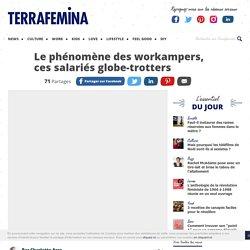 Les workampers, ces salariés globe-trotters
