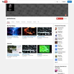 philhellenes's Channel