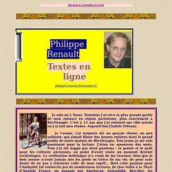 Philippe Renault