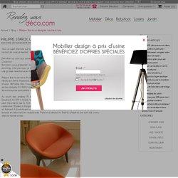 Blog - Philippe Starck, un designer touche-à-tout