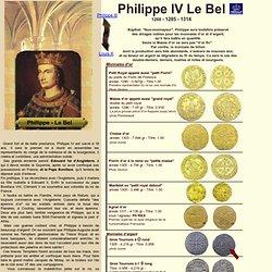 philippeIV