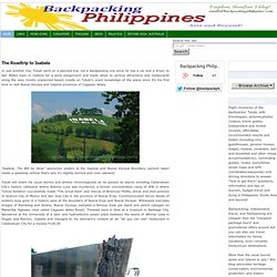 Budget Travel Philippines | Living Asia Backpacking Guide | Tours Tourism Reviews 2011: The Roadtrip to Isabela