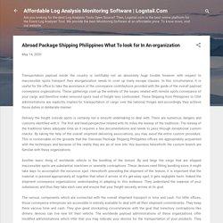 Affordable Log Analysis Monitoring Software