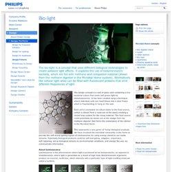 Design Probes - Bio-light