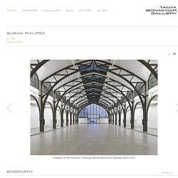 Susan Philipsz - Artists - Tanya Bonakdar Gallery