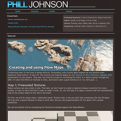 Phill Johnson