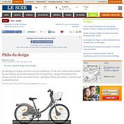 Philo du design